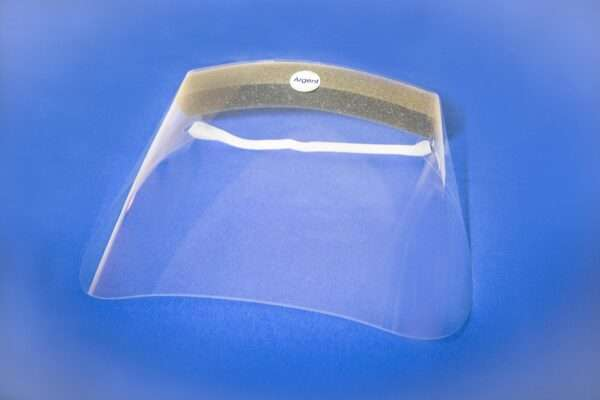 ARV2019 Face Shield
